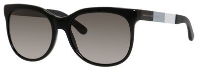 Marc by Marc Jacobs MMJ 409/S (Dark Gray frame / Red lenses)