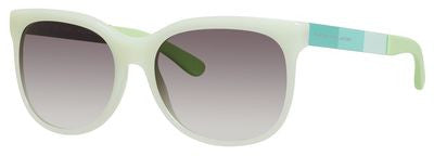 Marc by Marc Jacobs MMJ 409/S (Opal Green frame / Gray Mirror Shaded Silver lenses)