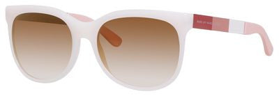 Marc by Marc Jacobs MMJ 409/S (Opal Pink frame / Brown Gold Mirror lenses)
