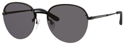 Marc by Marc Jacobs MMJ 414/S (Matte Black frame / Gray lenses)