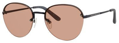 Marc by Marc Jacobs MMJ 414/S (Dark Gray frame / Red lenses)