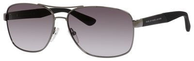 Marc by Marc Jacobs MMJ 431/S (Dark Ruthenium frame / Gray Gradient lenses)