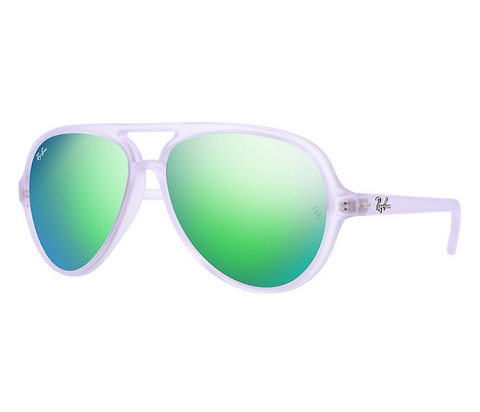 5a7db23958f How To Spot Fake Ray Ban Cats 5000 « Heritage Malta