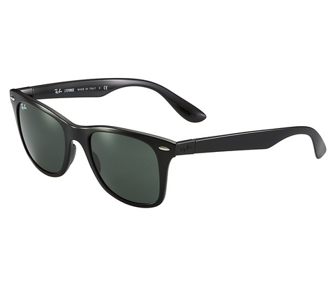 ray-ban liteforce classic wayfarer