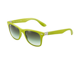 Ray-Ban Wayfarer Liteforce Green Gradient (Green frame / Green Gradient lenses)