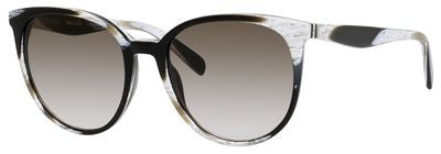 Céline 41068/S (Dark Horn frame / Brown Degrade lenses)