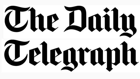 Daily Telegraph - New Gold Drops