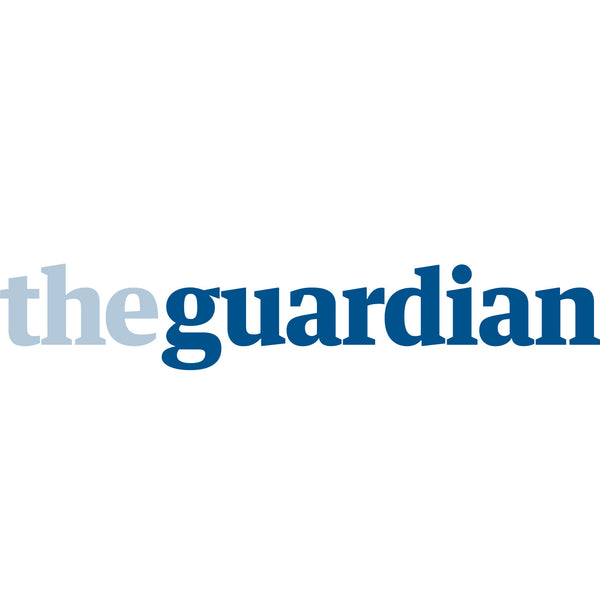 The Guardian - Square Logo - Small business with your partner - Freedom To Exist luxury minimalist watches