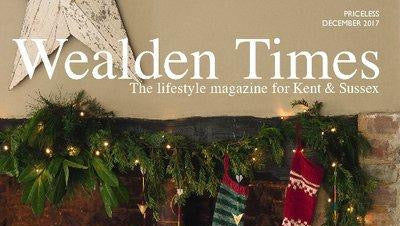 Wealden Times - Freedom To Exist Watches - fte4002 - Rose Gold & Tan Mens 40mm watch