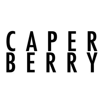 Caperberry Collection - Fashion Blog - Freedom To Exist