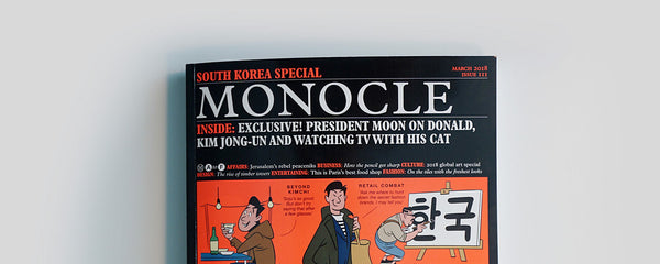 Monocle Podcast