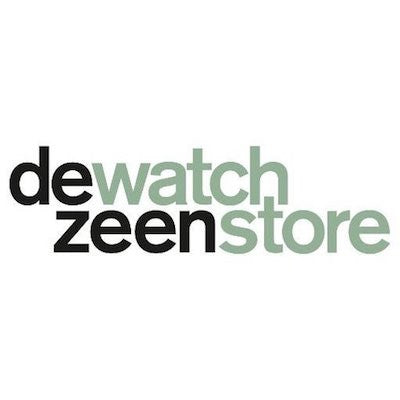 Dezeen Watchstore - Logo - Freedom To Exist - Minimalist Watches