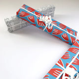 Sunny Todd Prints & The City Works - FREE Gift Wrap