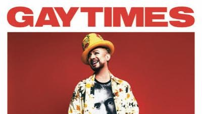 Gay Times - Boy George - Freedom To Exist Watches - minimalist and unbranded watches in 30mm and 40mm case sizes
