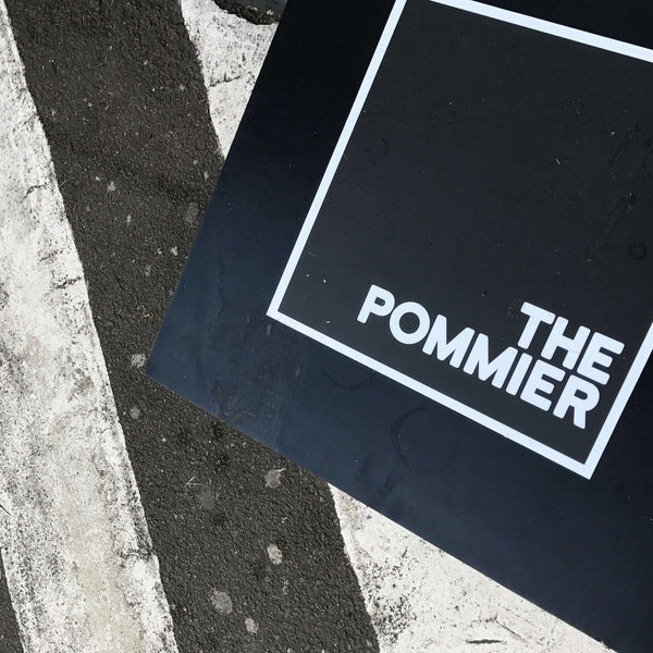 The Pommier - Boxpark Shoreditch - Lewis Phillips - Freedom To Exist - Luxury Unbranded Minimalist Watches