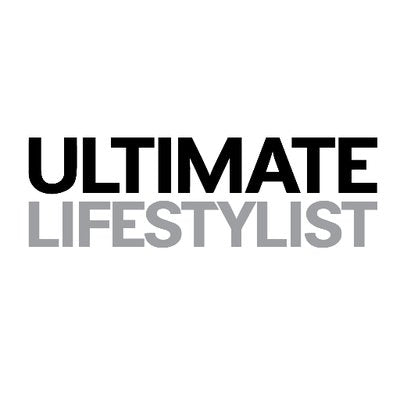 Ultimate Lifestylist - Christmas Gift Guide - Freedom To Exist All Black Watch