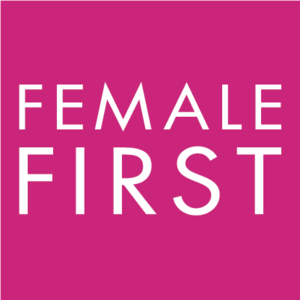 Female First - Square Pink Logo - Freedom To Exist - Luxury Minimalist Watches