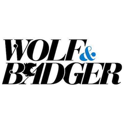 Wolf & Badger - Square Logo - Discover new designers - Freedom To Exist - Luxury Minimalist Watches