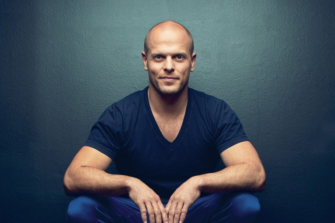 Tim Ferriss - Startup Must Haves - Freedom To Exist