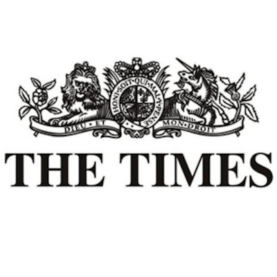The Times - Press Logo Square - Freedom To Exist