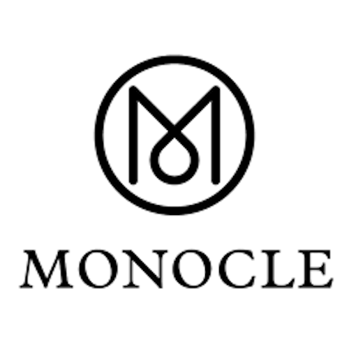 Monocle Magazine Logo