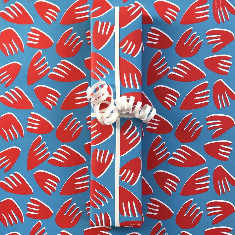 Free Gift Wrap - Sunny Todd Prints