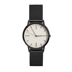 fte3220M | Black & White Watch