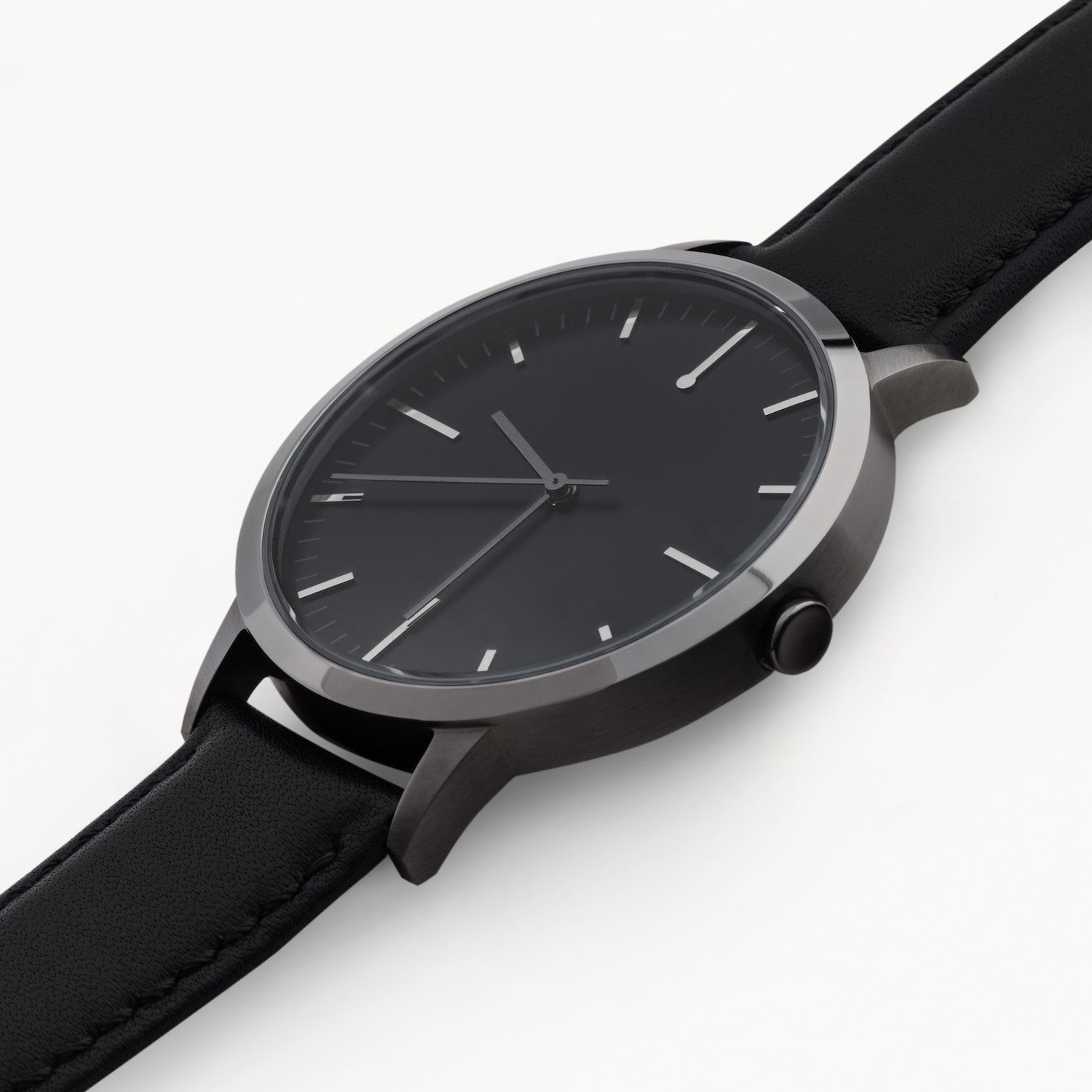 minimal hunter watches minimalist watch the cool