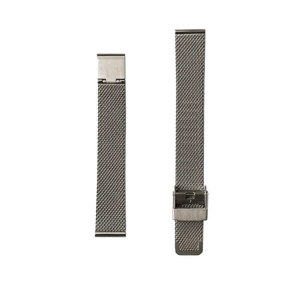 15mm - Milanese Mesh Watch Strap