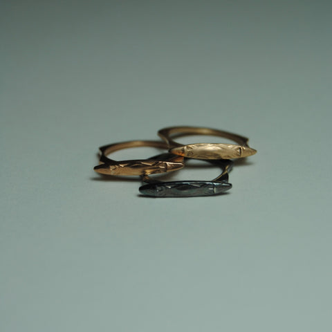 Marquise rings small