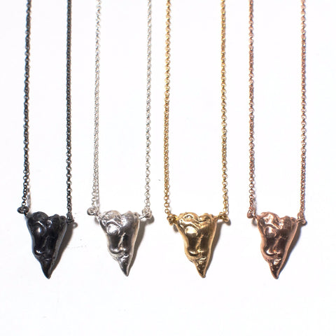 Alchemical Tooth Necklace
