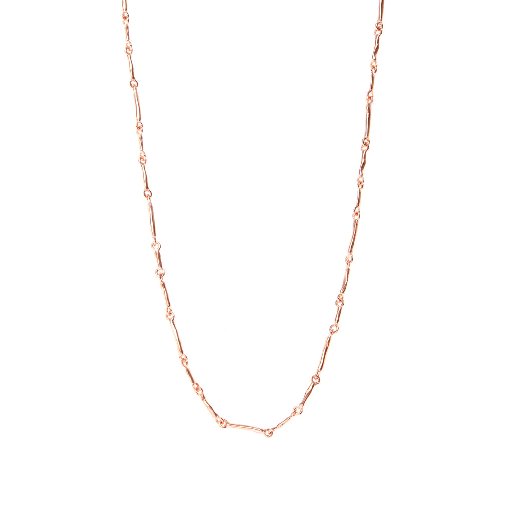 Ulna Single Necklace