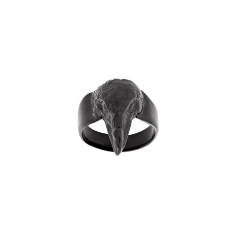 Crow Ring