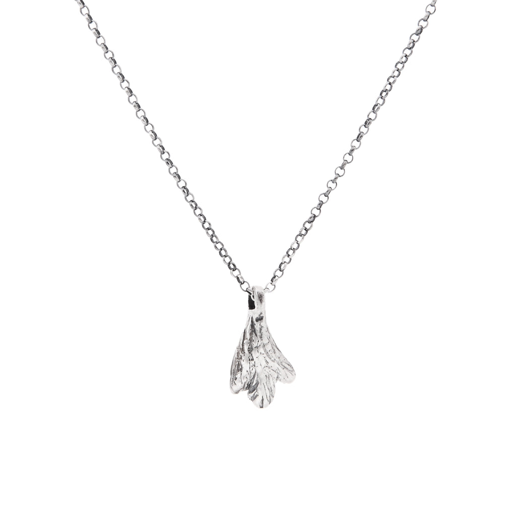Rabbits Foot Necklace
