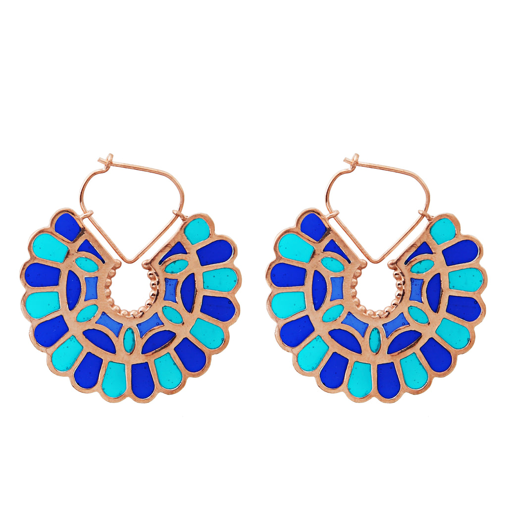 Essaouira Earrings