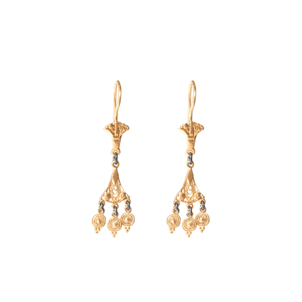 Augustina Earrings