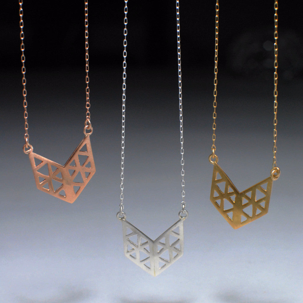 Atum Necklace