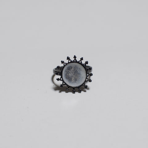 Moonlight Sun Ring