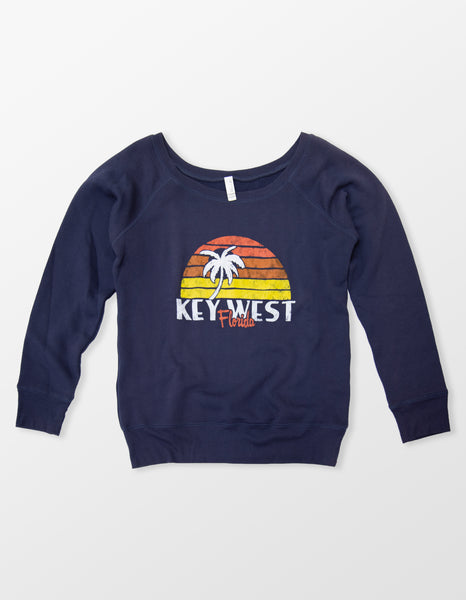 Key West Sweatshirt (Womens)