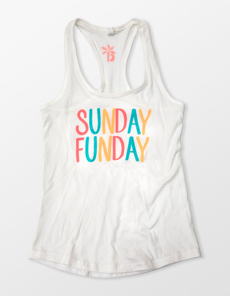 Sunday Funday Tank (Womens)