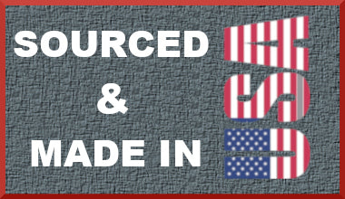 GREAT DOG CO. Chews Sourced & Made in USA