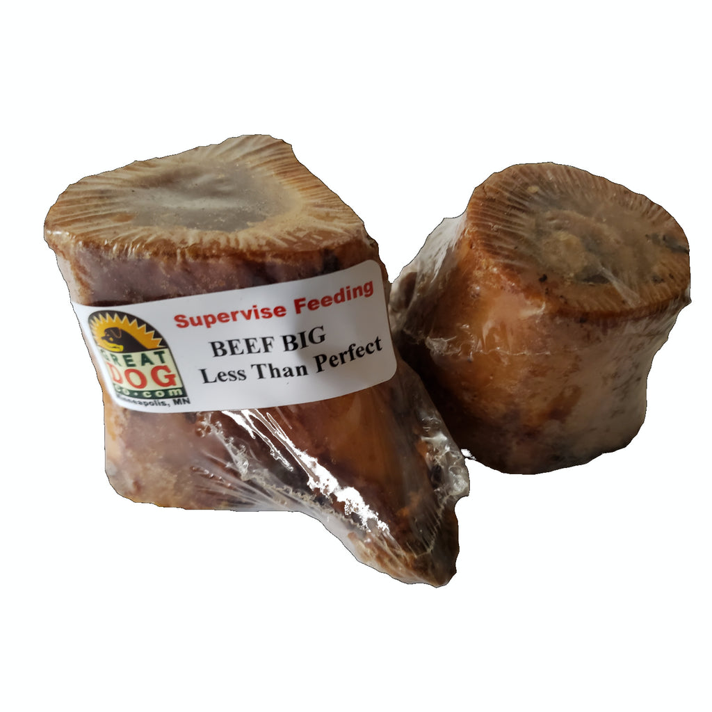 Beef Big Bone - Less Than Perfect - Sourced and Made in USA