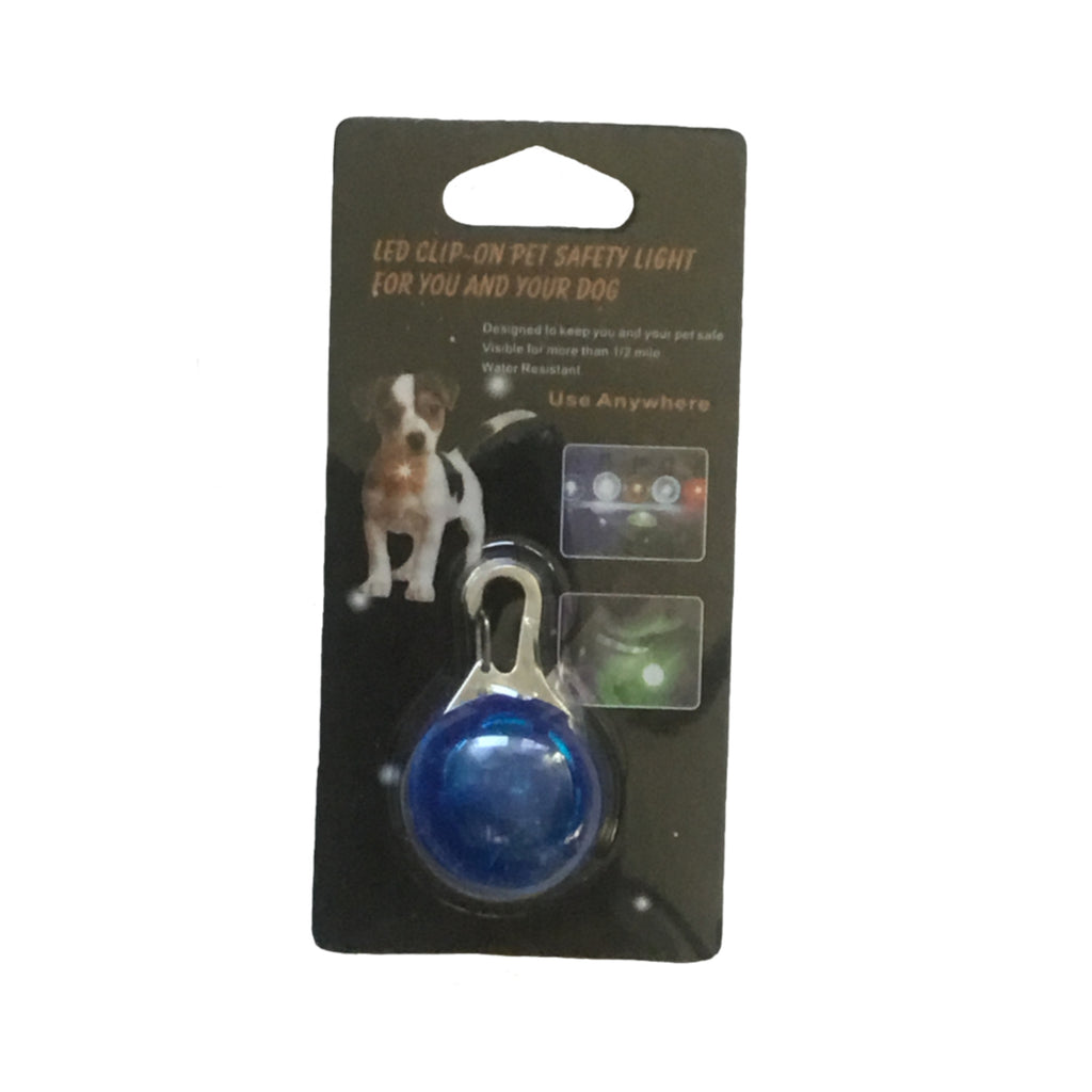 GREAT DOG LED Safety Lights