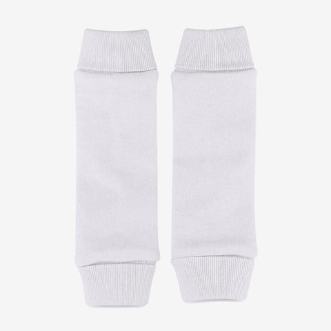 Preemie Leg Warmers // White