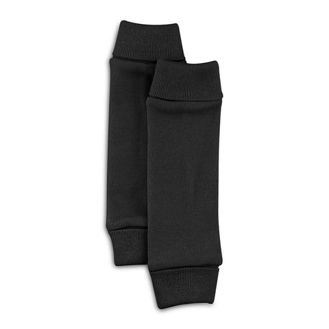 Preemie Leg Warmers // Black