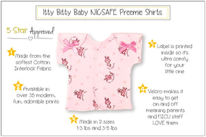 Preemie T-Shirt // Daddy's Girl-NICU shirts-UniqueKidz