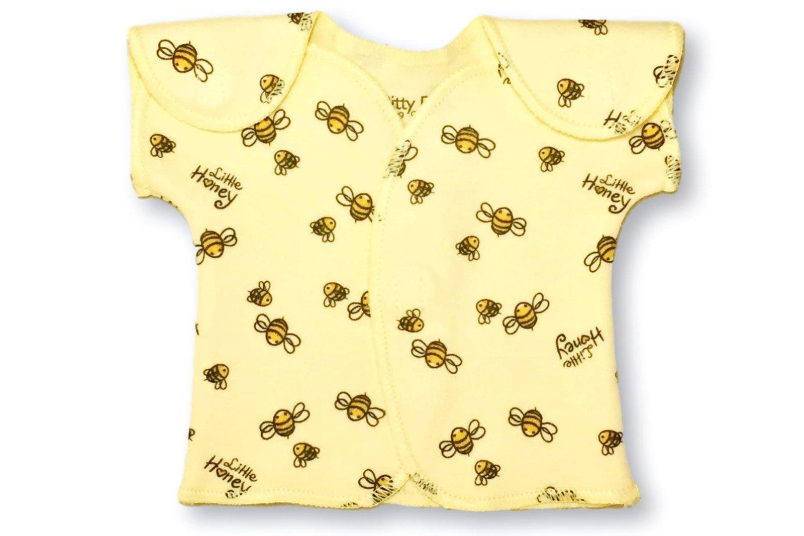 Preemie T-Shirt // Little Honey-NICU shirts-UniqueKidz