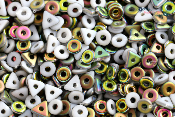 Spacer Beads Mix