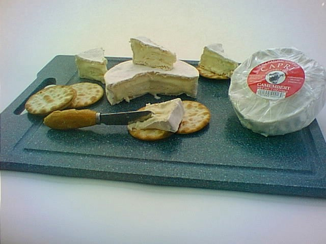 Camembert Cow 7 oz