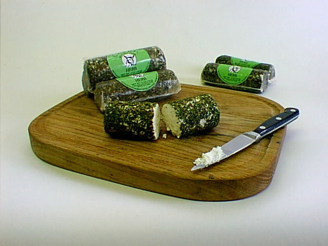 Herb Capri 5 oz log